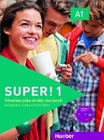NĚMČINA JE SUPER! (a v pohodě!)